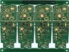 HASL four layer pcb board ,4 layer pcb board
