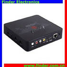 1080P FULL HD TV Box with Linux and Android 2.2 OS