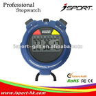 Professional sport cute stopwatch