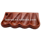 Nature Wooden Tabacco Holder