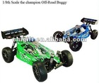 HSP Champion 94885 1:8 Scale Off Road RC Nitro Buggy