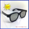plastic movie 3d glasses