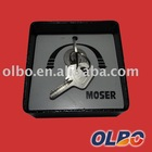 European type Roller Door Key Switch Lock