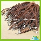 Wholesale Jewelry cord for necklace with clasps JS012