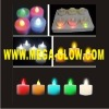 Rechargeable LED candle, IMAGEO