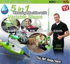 h20 steam mop x5 as seen on tv