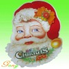 New Christmas Sticker