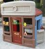 town center folding playhouse
