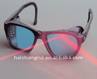 Safety Glasses RED Laser Protection Goggles 1064nm