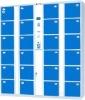 24 door barcode locker JT-146