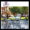 2012 popular Aluminium & Iron Garden Furniture