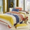 royal cheap king printed patchwork comforter sets
