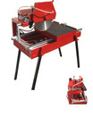 AC 2kw table saw