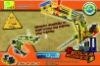 Solar Power Toy Bricks(WLX901)