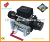 Off Road Electric Winch 9500LBS