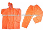 rainproof coat/rain wear