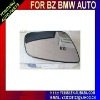 Auto part door mirror glass for BENZ W204
