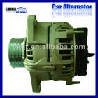 BOSCH Car aternator/auto generator 28V/80A 0124555001 For Mercedes Benz Actros