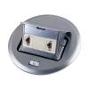 Sell floor tel socket/Double Tel socket/Tel socket