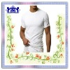 The hot sale men cotton t-shirt