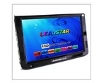 New Arrival 10 inch portable TV with HDMI, AV, VGA Input