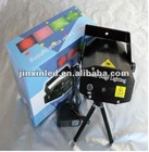 Red green laser stage light