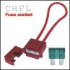 Heating Proof Ceramic Fuse Holder