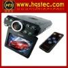 HD 720P Walkie Talkie with 2.5inch LTPS LCD Screen