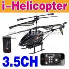 3.5CH RC Mini Gyro i-Helicopter O-845