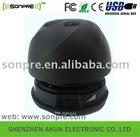 AKUN 2010 mini pocket speaker(SONPRE S020)