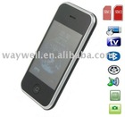 I9 3G TV phone