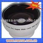 digital camera lens-wide angle lens