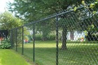 Wire mesh fence panel (ISO9001)factory