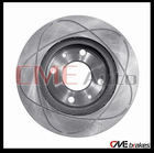 Brake Disc 2110 3501070 with technical bore for LADA