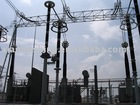 800kv Air To Oil Transformer Bushing