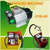 220V/110V electric transfer pump/fuel transfer pump/diesel transfer pump