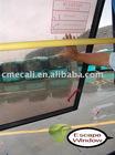 Bus Emergency Exit Window