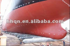 Caisson Moving Rubber Airbag of Huanghai Brand