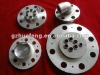 JIS stainless steel flange, cnc machining