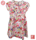 a new pop quarter dress,girl's dress,children's dress
