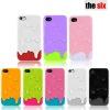 2012design- Melt Ice cream hard case for iPhone 4/4S