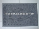 Designer PVC entrance door mat