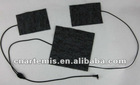 electric far infrared vest heating film