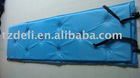 Durable air travel mattress