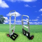 exceptional compact light-weight foldable aluminium hand truck