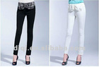fashion leggings for office ladies hot sale in 2013