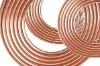 pancake copper coils