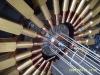 Auto CNC Cage Welder