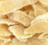 Miss Yu Crystallized ginger(slices)