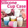 Hot Selling Paper Cup Sleeve